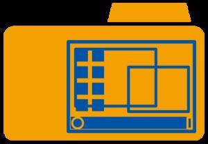 Windows-folder